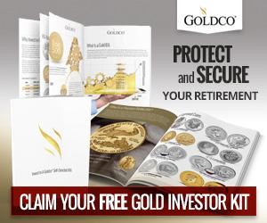 Free Gold Investor Kit